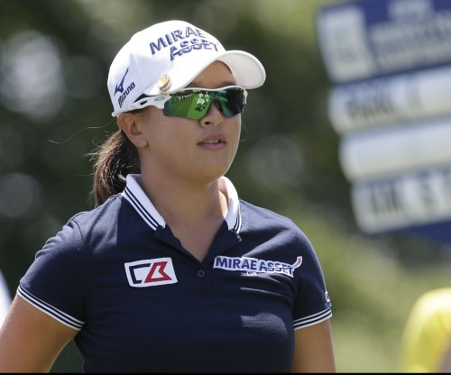 Sei Young Kim, Laura Gonzalez Escallon share LPGA lead in Wisconsin