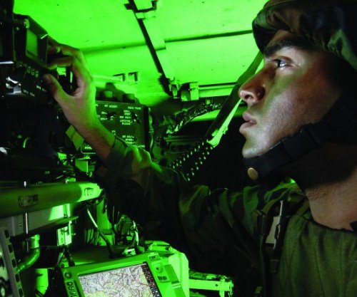 African country orders Elbit defense electronic systems
