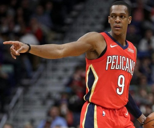 New Orleans Pelicans rout Brooklyn Nets behind Rajon Rondo's 25 assists