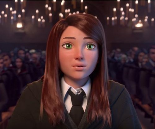 New 'Harry Potter: Hogwarts Mystery' trailer offers first look at gameplay