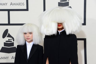 Sia gives Maddie Ziegler a car on her 16th birthday