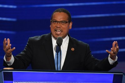 Minn. Democratic Party says abuse allegations against Rep. Ellison are 'unsubstantiated'