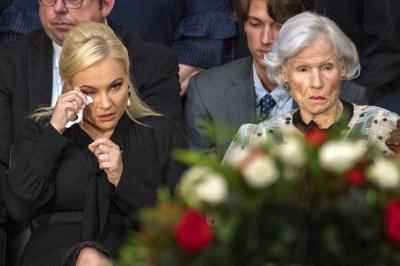 Meghan McCain says Joe Biden helped her survive dad's death
