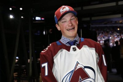 Stanley Cup 2019: Colorado Avalanche sign UMass' Cale Makar for playoff series