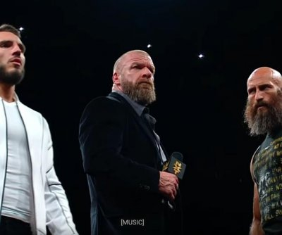 WWE NXT: Tommaso Ciampa, Johnny Gargano granted one last match