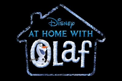 Disney launches 'At Home with Olaf' series with Josh Gad