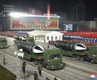 South Korea remains on guard for provocations from North