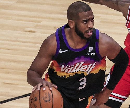 Chris Paul leads Suns to Game 1 win vs. Nuggets