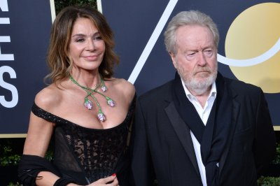 Ridley Scott to be honored at Venice Film Festival