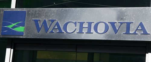 Fed rushes to approve Wachovia purchase