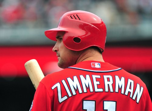 Nats' Zimmerman to have surgery