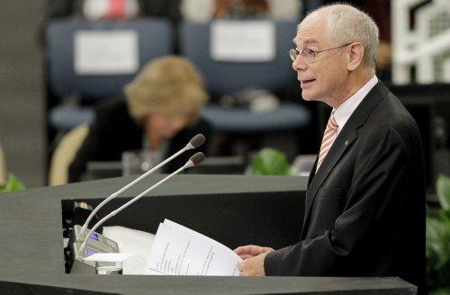 Georgia within sight of EU association