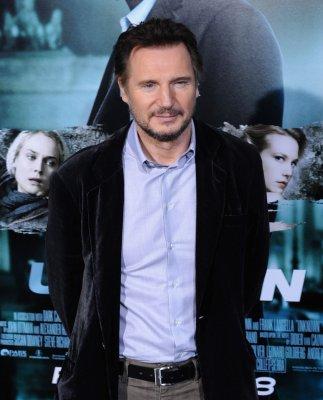 Neeson, Fiennes return for 'Titans 2'