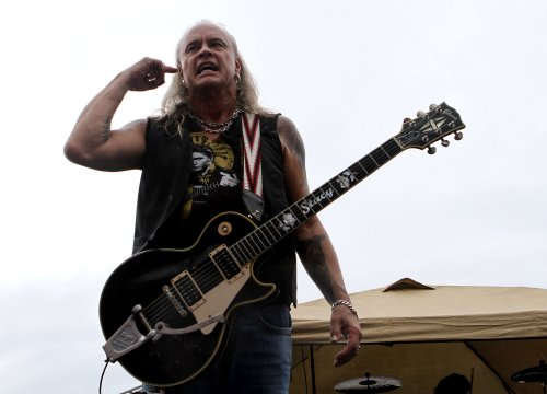 Lynyrd Skynyrd to release new album