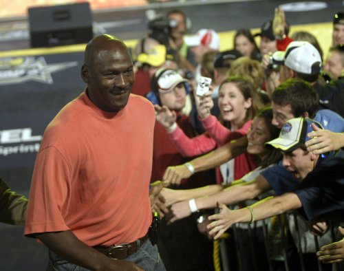 Michael Jordan is officially a billionaire