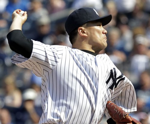 New York Yankees, Tanaka kick off season against Toronto Blue Jays