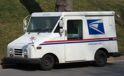 Police: Postman hoarded 40,000 pieces of mail