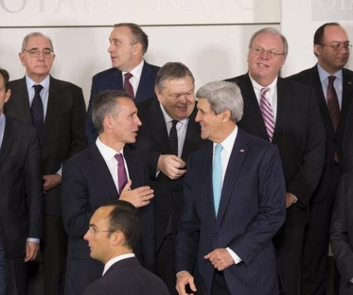 NATO foreign ministers move forward with Readiness Action Plan