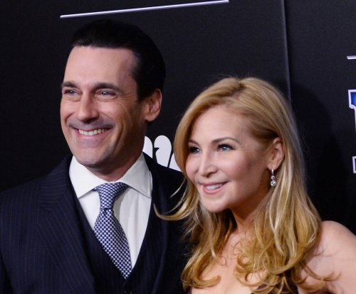Jon Hamm, girlfriend Jennifer Westfeldt split