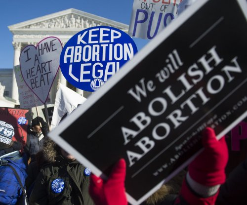 U.S. Supreme Court agrees to hear Texas abortion challenge