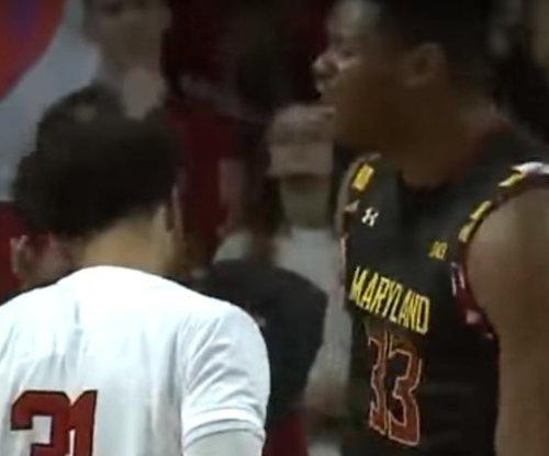 No. 4 Maryland overcomes turnover troubles, beats Nebraska