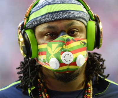 NFL notebook: Marshawn Lynch ponders retirement