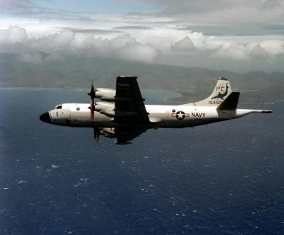 Lockheed Martin to modernize Greek P-3B aircraft