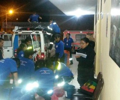 272 dead, thousands injured in powerful Ecuador earthquake