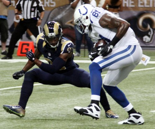 Andre Johnson signing with Tennessee Titans