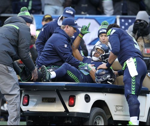 Seattle Seahawks' Pete Carroll: Tyler Lockett 'optimistic' about recovery