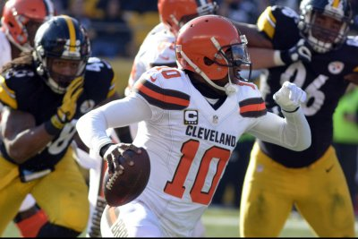 Cleveland Browns' owners apologize for another horrid season