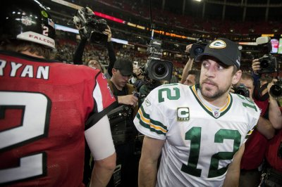 Green Bay Packers vs Atlanta Falcons: prediction, preview, pick to win