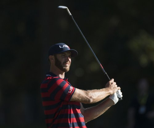 2017 AT&T Byron Nelson Round 2 Leaderboard: Dustin Johnson among early second-round leaders
