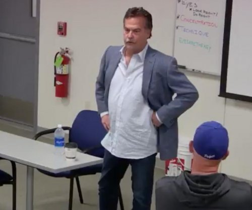 Video shows Jeff Fisher notifying Los Angeles Rams coaches of firing