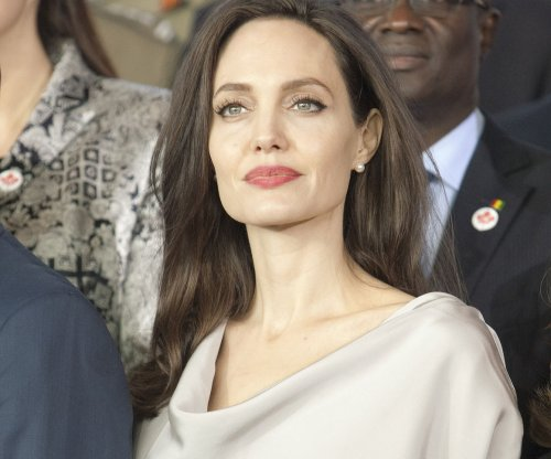 Jolie to U.N. peacekeepers: 'Political will' needed to fight sexual violence