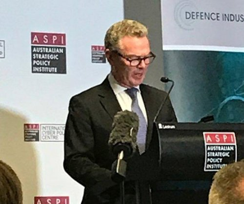 BAE welcomes Australian economic plan for defense industry