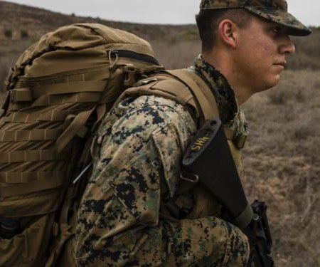 M&M Manufacturing wins contract for Marine Corps rucksacks