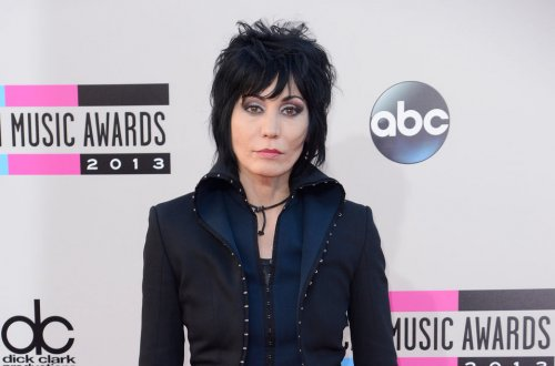 Famous birthdays for Sept. 22: Joan Jett, Andrea Bocelli