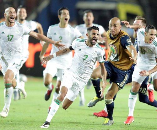 Riyad Mahrez nets wonder strike, sends Algeria to AFCON final