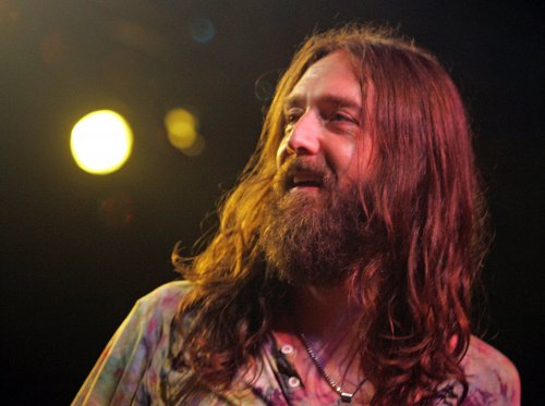 Chris Robinson's wife gives birth to girl