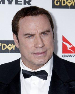 Travolta to star in biopic of John Gotti
