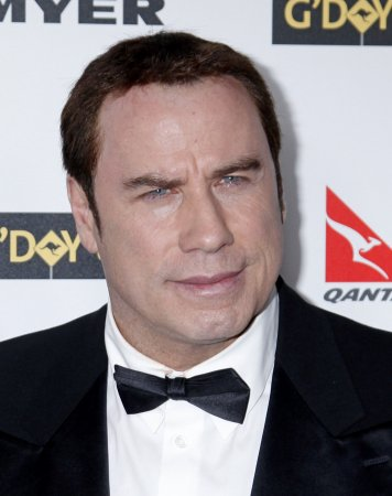 Travolta to star in biopic of John Gotti