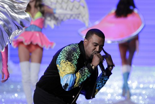 Kanye West, Elton John to perform at the Bonnaroo music fest
