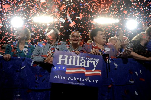 Analysis: What Clinton's primary win means