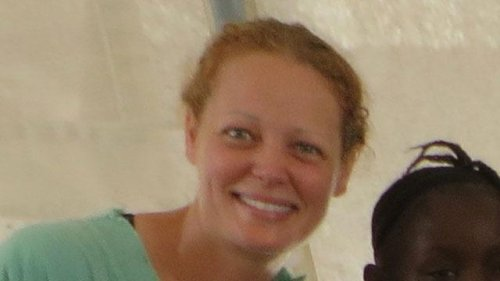 Kaci Hickox, boyfriend go for bike ride in defiance of 21-day Ebola quarantine