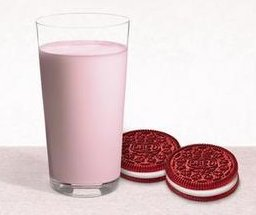 Oreo introduces red velvet flavored cookie