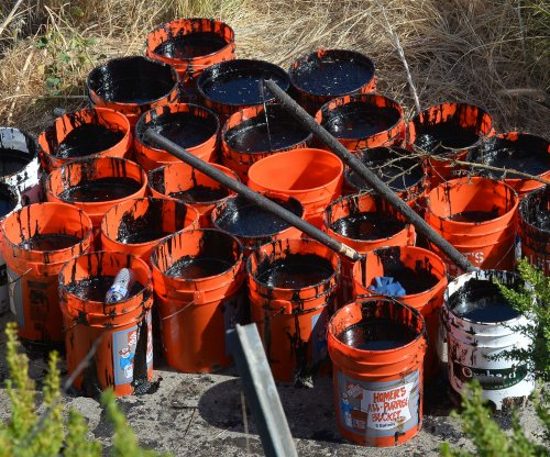 Emergency declared after California oil spill
