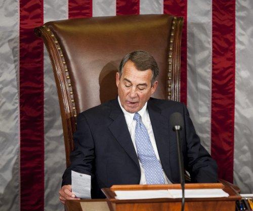 John Boehner calls Ted Cruz 'miserable' SOB