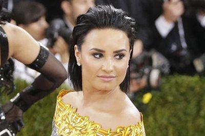 Demi Lovato: Wilmer Valderrama more 'passionate' than white boyfriends