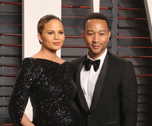 John Legend on fatherhood: It's 'powerful' and 'all-encompassing'